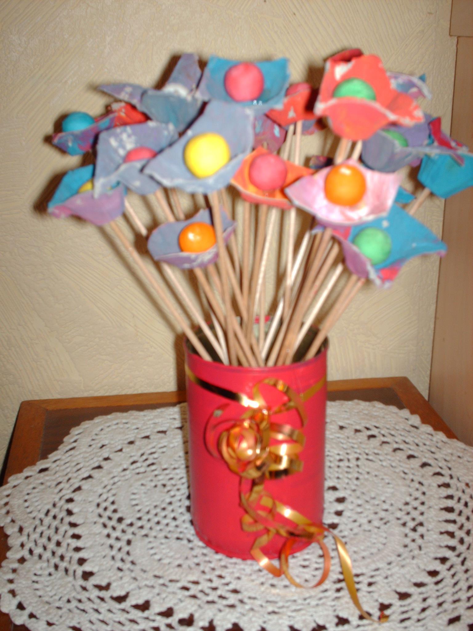 Bouquet de fleurs for Bouquet de fleurs dans une boite